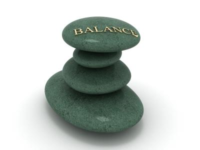 Balance Stones XSmall